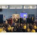 Investing In Children Award