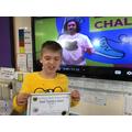 Headteacher'Award