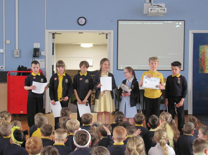 Headteachers Awards
