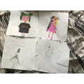 Rana's Drawings