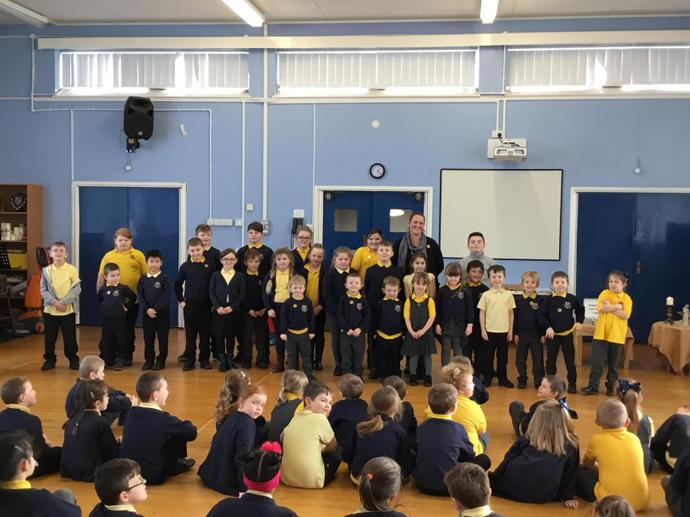 Head Teacher Awards