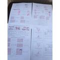 Marvellous fractions Mason