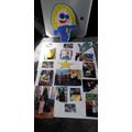 Laura's memories