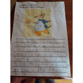 Lovely writing Hollie!