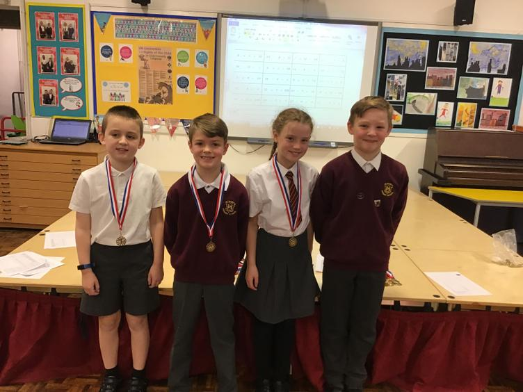 Times Tables Championship