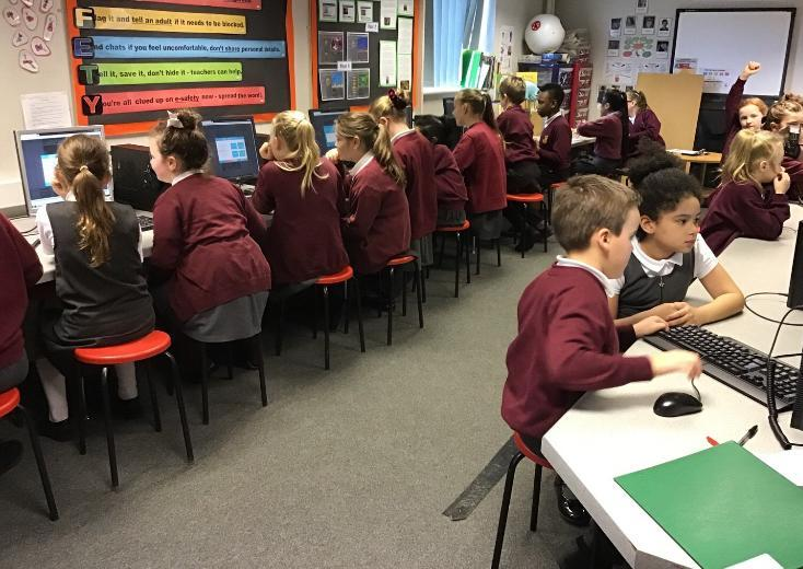 We have been exploring the world on Oddizzi (www.oddizzi.com) in Geography Club today. If your child is interested in joining Geography Club, please ask them to speak to Mrs Lee-Manford.