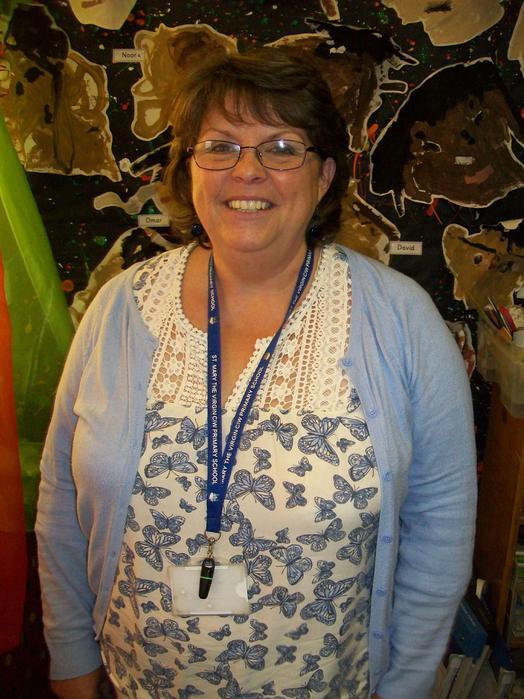 P.M.  -  Mrs Gill Curnow