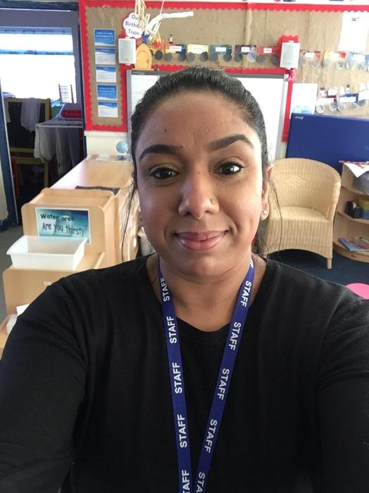 Mrs Kaur - Teaching Assistant