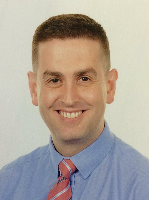 Mr. J. J. Williams - Deputy Headteacher