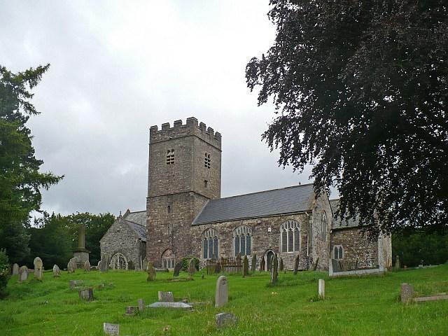 St Mellons Parish Church
