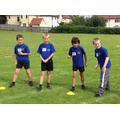 Quad Athletics