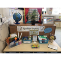 Our English Provision Area