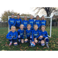 Girls football fixture vs Minehead First School