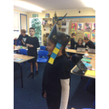 Ancient Egyptian day - end of unit celebration