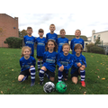 Football fixture vs Minehead First School