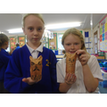 Creating our own Acient Egyptian 'artifacts'