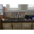 Our Maker Space