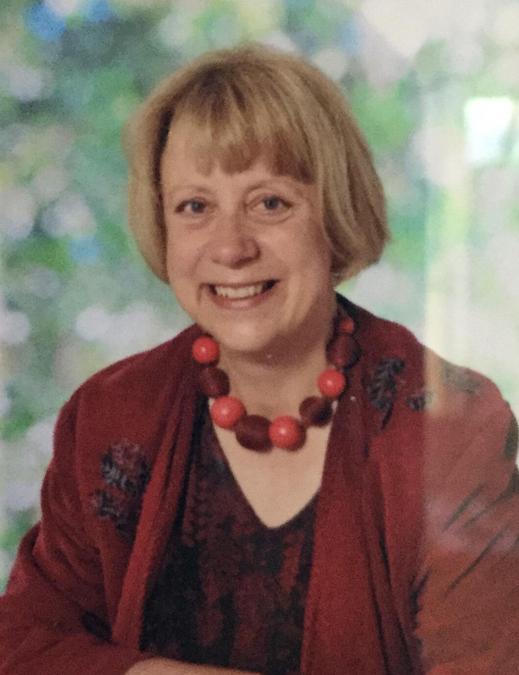 Mrs Hickson