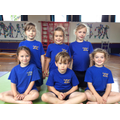 KS1 Gymnastics