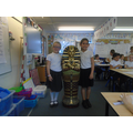 Learning about Ancient Egyptian beliefs
