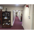 Staff Room Corridor