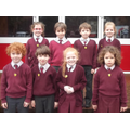 KS1 Prefects
