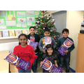 Golden Dip Winners 20th December 2018