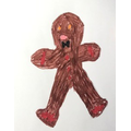 Home learning - The Gingerbread Man