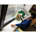 We loved our NSPCC Number morning!