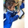 Below you will find lots of pictures of our children enjoying their science lessons!