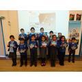 STEM Stars 13th February 2017