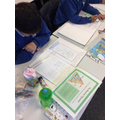 Researching foods that keep us healthy!