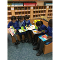 School Library Visits
