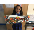 Christmas holiday homework - fire of London models