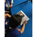 Looking at who Samuel Pepys was as part of our topic on the Great Fire of London