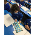 Our new text - Grandad's Island