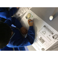 For STEM day we have been exploring Isaac Newton and gravity!