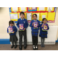 Golden Dip Winners 4th April 2019