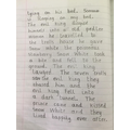 Year 1-Traditional tale