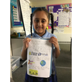 A super recount of Safety Week by our lovely Year 2 children.