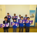 Golden Dip Winners 18th December 2015