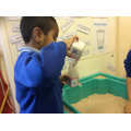We learnt about capacity