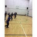 Yr3 Owl's athletics