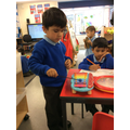 Exploring sounds of musical instruments