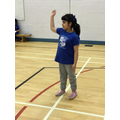 We love our weekly Dance sessions!