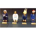 Y6 - Christmas