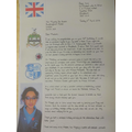 A Letter from Our Head Girl