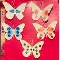 Doubling butterflies