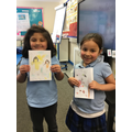Friendship cards in RE