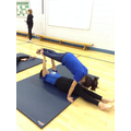 Y5 Tigers Gymnastics